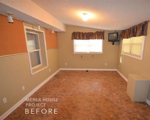 Merea house project | Haley's Flooring & Interiors