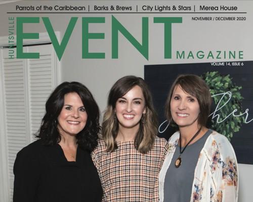 magazine-cover | Haley's Flooring & Interiors