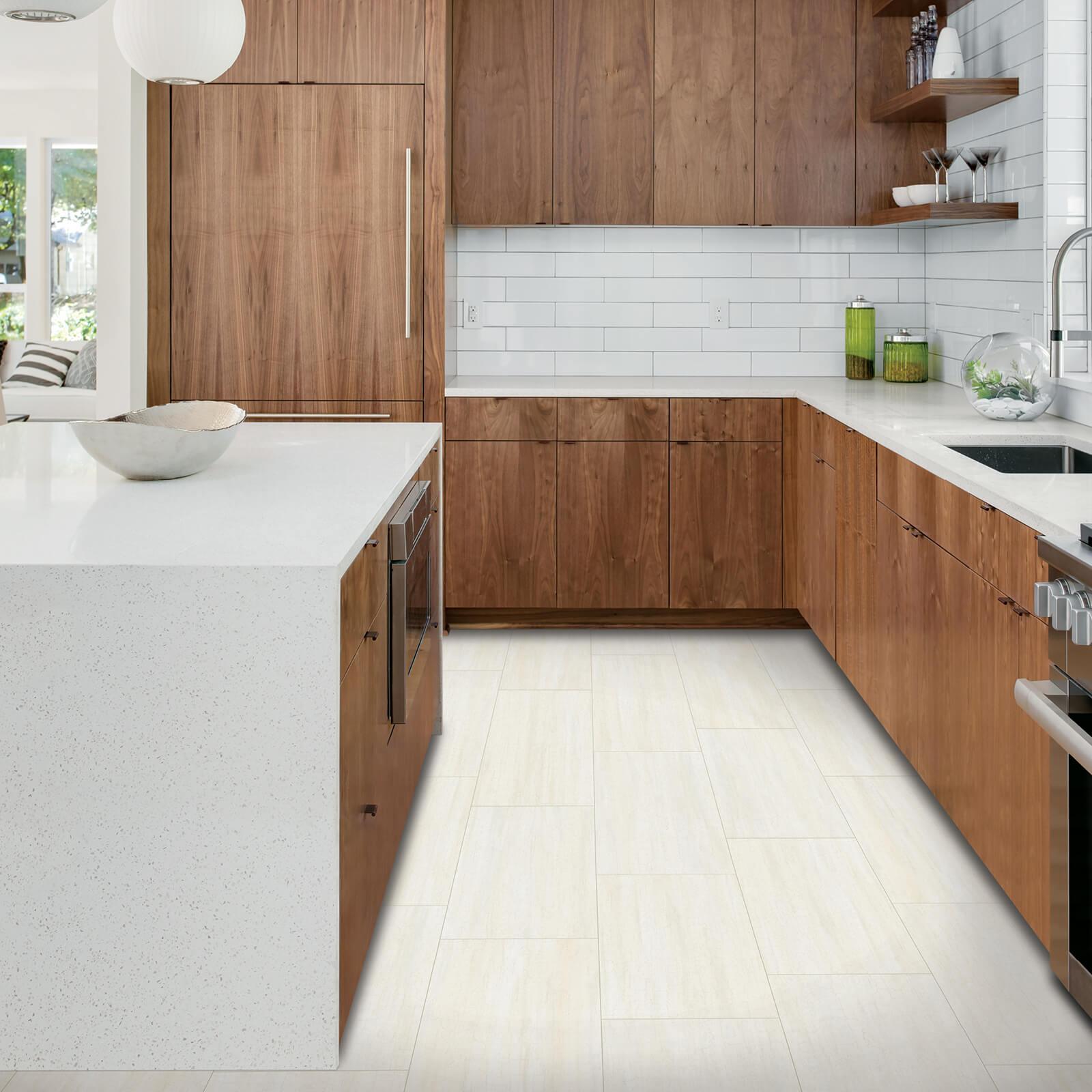 Laminate in Kitchen | Haley's Flooring & Interiors