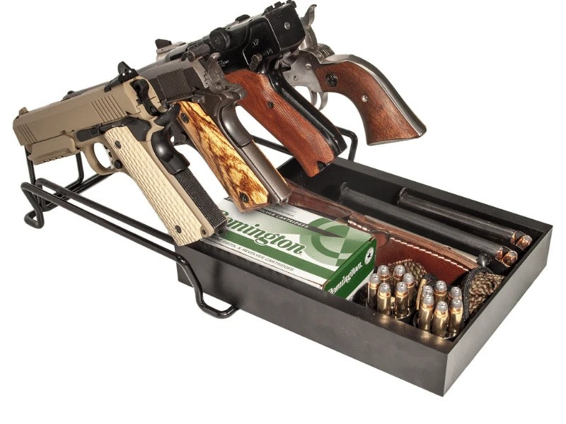 gun accessories | Haley's Flooring & Interiors