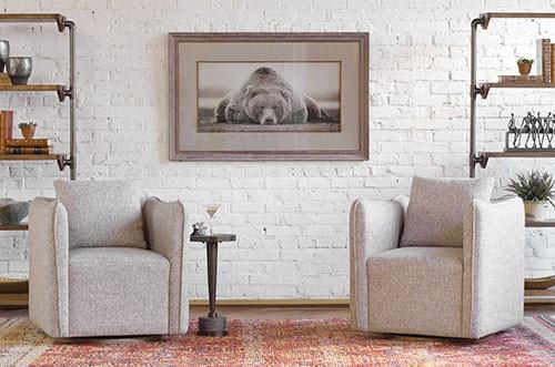 Uttermost Furniture | Haley's Flooring & Interiors