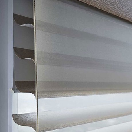caco faux wood blinds | Haley's Flooring & Interiors
