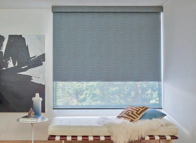 Window Coverings | Haley's Flooring & Interiors
