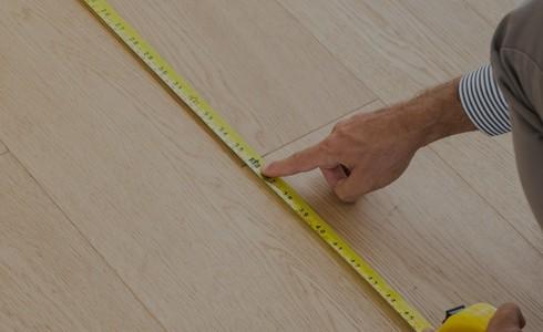 measure-flooring-landscape   Haley's Flooring & Interiors