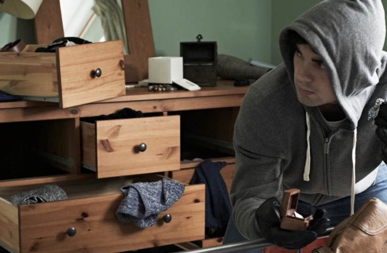 theft-protection | Haley's Flooring & Interiors
