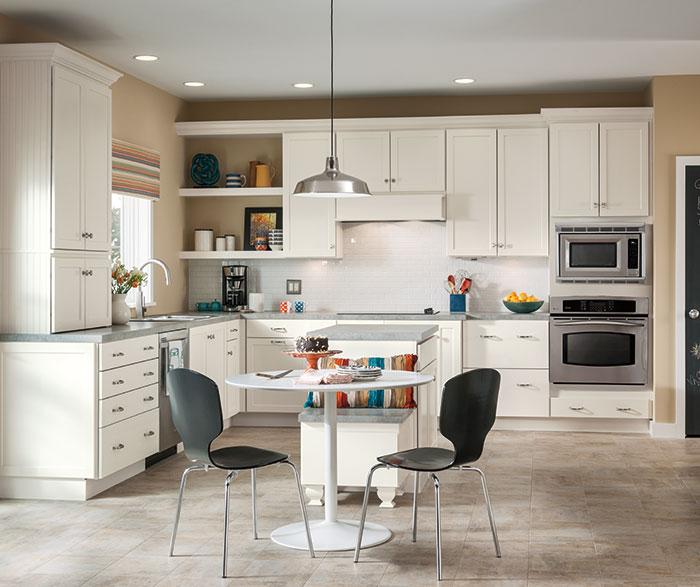 homecrest cabinets | Haley's Flooring & Interiors