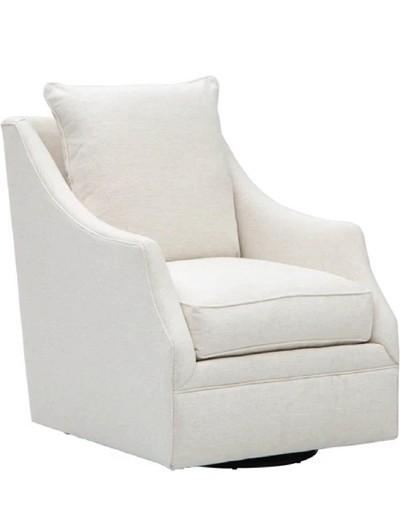 Kara Swivel Chair   Haley's Flooring & Interiors