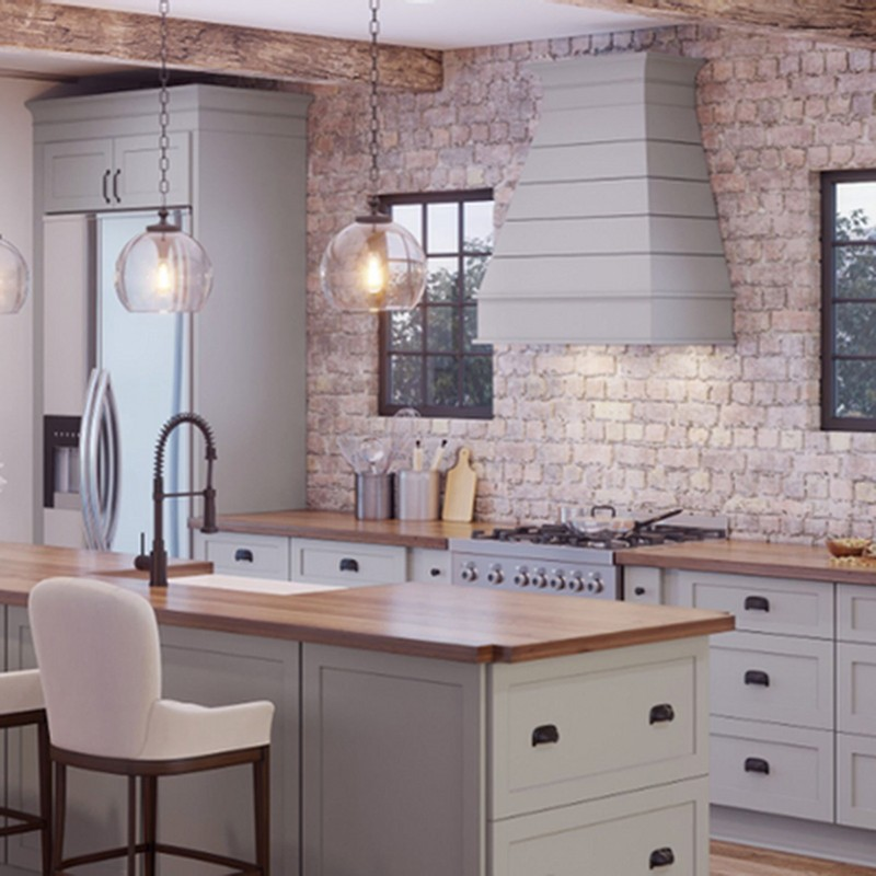 Cabinets | Haley's Flooring & Interiors
