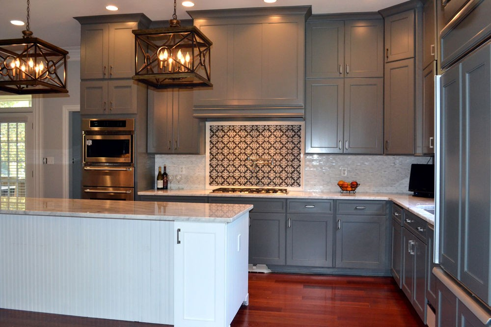 Kitchen Makeovers with Style | Haley's Flooring & Interiors